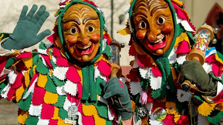 Karneval – Der Jeck in unserem Kopf