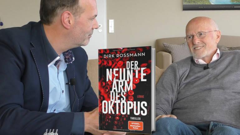 """Folge 12: Dirk Roßmann – """"Wo Menschen Vertrauen haben…"""""""