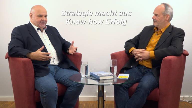 Folge 16/17: Thomas Göller – Strategie macht aus Know-how Erfolg