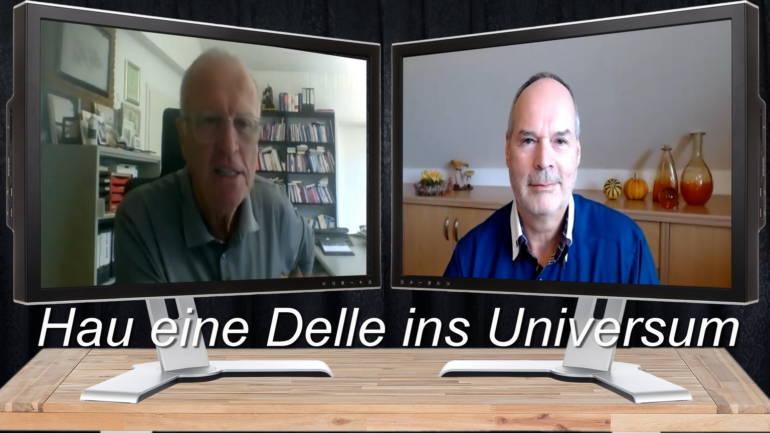 Folge 22: Hans-Uwe L. Köhler – Hau eine Delle ins Universum