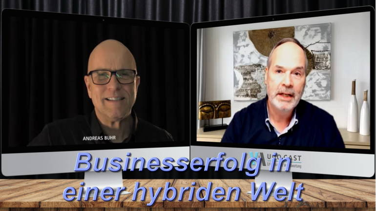 Folge 33: Andreas Buhr – Businesserfolg