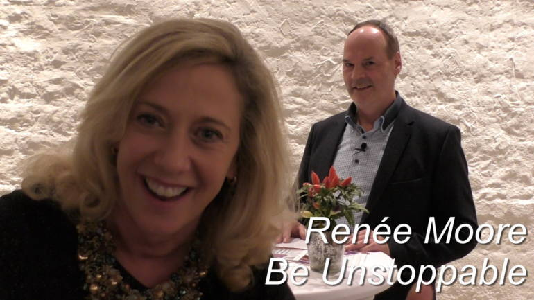 Folge 26: Renée Moore – Be unstoppable in your business
