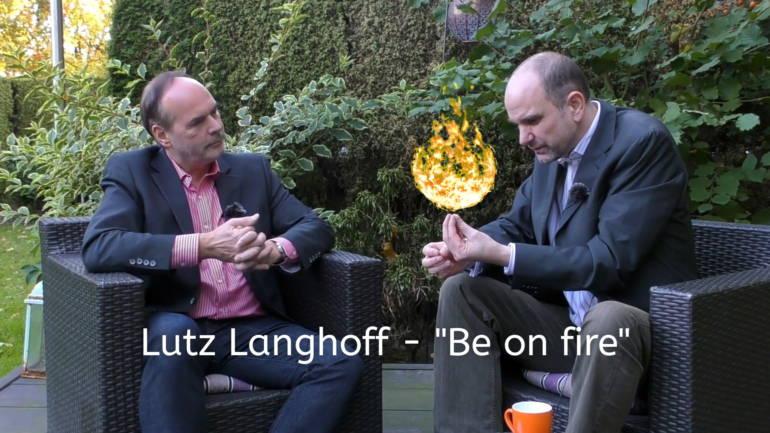 Folge 30/31: Be on Fire – Die Kunst des Feuermachens