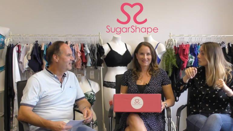Folge 41: Unternehmen Sugarshape – Mit Oberweite zum Erfolg