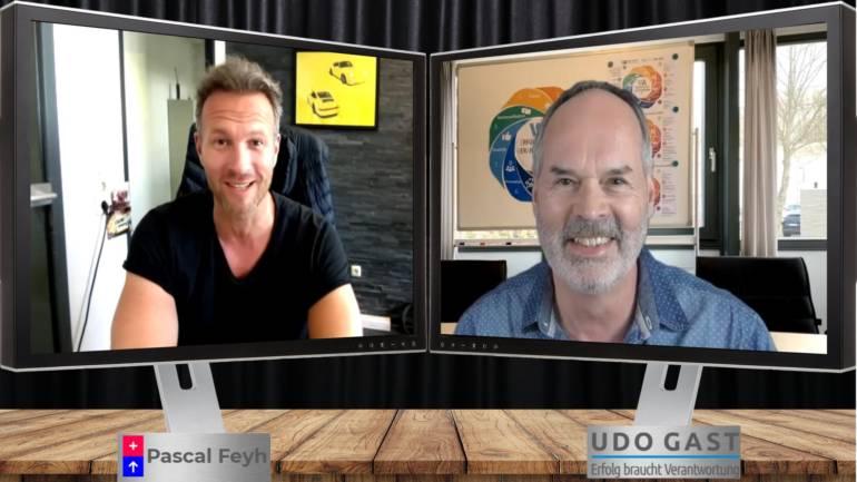Folge 45: Pascal Feyh – Wir lieben Unternehmertum
