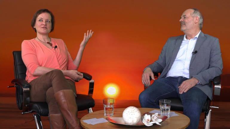 Folge 48: Alexandra Kampmeier – Das Leben steckt voller Geschichten