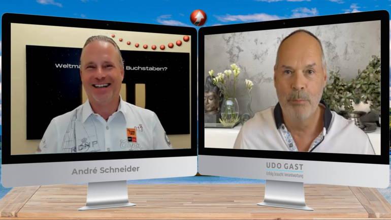 Folge 49: André Schneider – Der Kundengewinnungscoach mit eigenem Labor