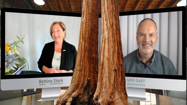 Folge 51: Bettina Stark – Der Mammutbaum in dir