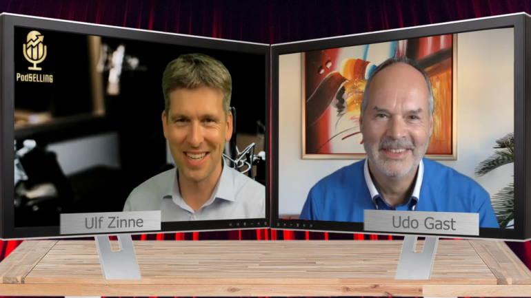 Folge 53: Ulf Zinne – Entscheidungsfinischer und King of Podcast